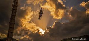 Palo Volador Chichicastenango Q249 Diciembre