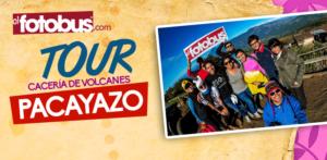 Pacayazo Q250 Diciembre 2019