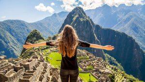 Machu Pichu Semana Santa 2019