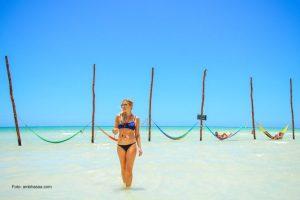 Cancún Semana Santa Q3,999