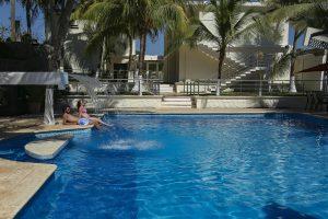 Hotel Boutique Casa Margarita Q250