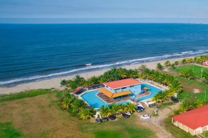 Playa Omoa 21 Julio Q225