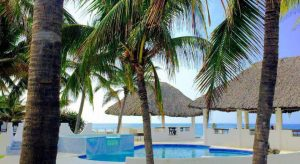 Hotel Pantanal, Monterrico Q175 Septiembre