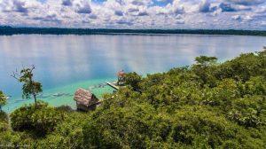 Laguna Lachua Q550 agosto