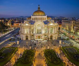 México D.F Día de los Muertos! Q5,999