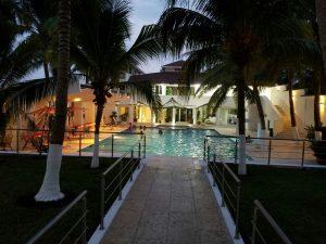 Playa Hotel Casa Margarita Q354