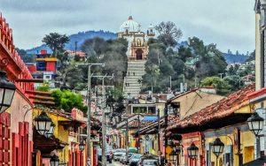San Cristobal Las Casas Fin de Año!! Q2,499