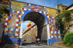 Quiche (Cataratas,Fincas y cultura) Noviembre Q500