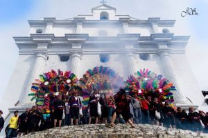 Chichicastenango Dopmingo 17 de diciembre Q125