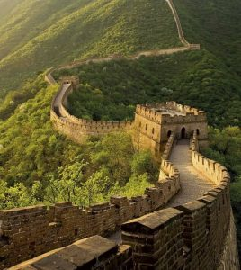 China, Shangai, Japón, Indonesia Mochilera