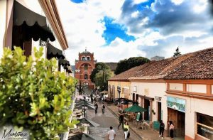 San Cristobal de Las Casas Q1,499