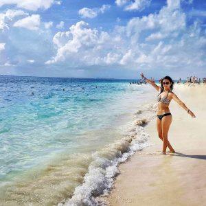 Cancún Semana Santa 2018