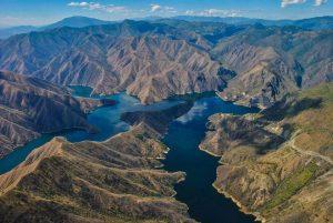 Rio Negro todo incluido Q699