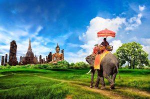 India, Tailandia y Jaisalmer Q14,999