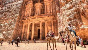 Petra, Egipto y Tierra Santa (2 al 16 Dic ) Q34,999