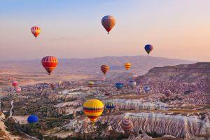 Turquia 10 días Q5,500