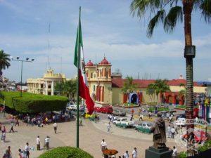 Tapachula Express Q299