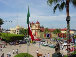 Tapachula VIP Julio Q699