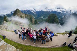 Machu Picchu Año Nuevo Q13,500