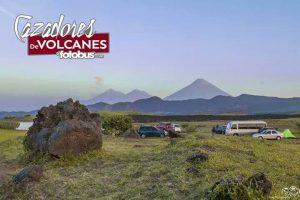 Picnic Volkano Lodge Q125
