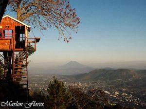 Miradores Mágicos El Salvador Q250