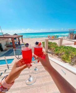 Feriado en Cancún