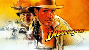 !Indiana Jones a la Tortrix 30 julio al 1 agosto!