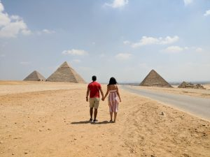 Egipto Clásico y Turquía Fascinante